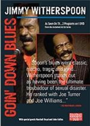 Jimmy Witherspoon - Goin' Down Blues