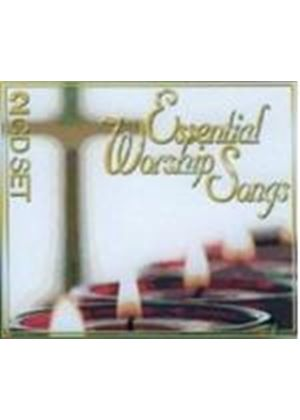Temple Of Worship - Essential Worship Songs