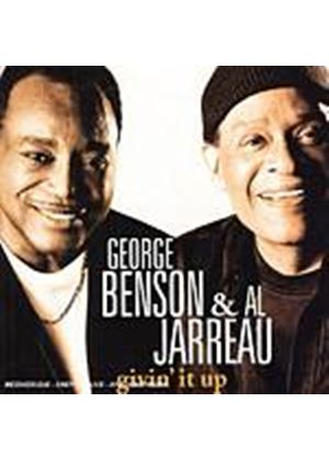 George Benson And Al Jarreau - Givin It Up (Music CD)