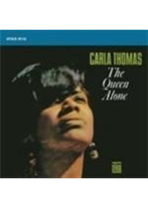 Carla Thomas - QUEEN ALONE (EXPANDED REISSUE)