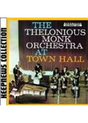 Thelonious Monk - At Town Hall [Bonus Tracks Remastered] [US Import]