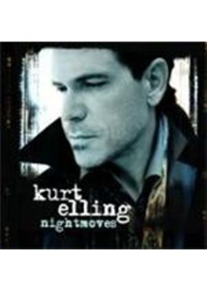 Kurt Elling - Night Moves (Music CD)