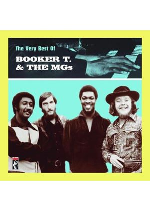 Booker T. And The MGs - Very Best Of Booker T. And The MGs (Music CD)