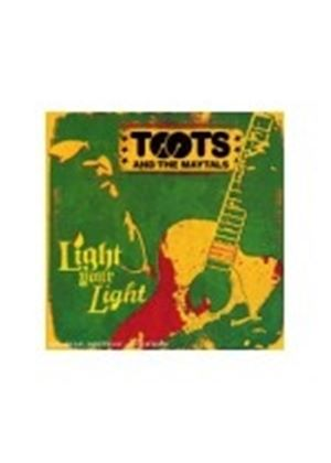 Toots And The Maytals - Light Your Light (Music CD)