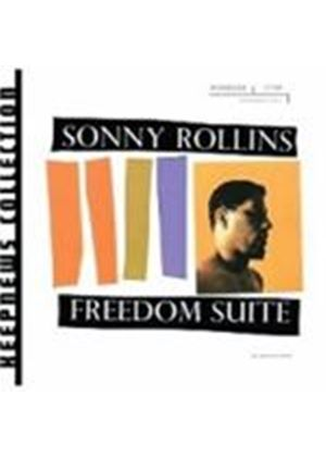 Sonny Rollins - Freedom Suite (Keepnews Collection) (Music CD)