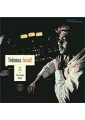 Thelonious Monk - Thelonious Himself (Keepnews Collection) (Music CD)