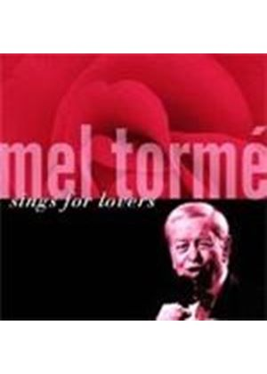 Mel Torme - Mel Torme Sings For Lovers
