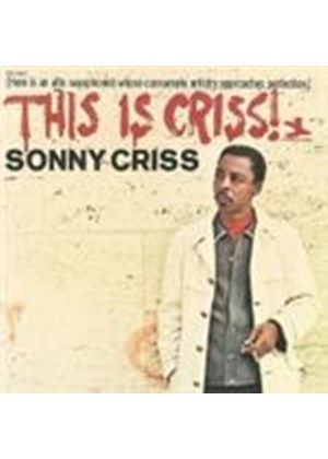 Sonny Criss - This Is Criss (Rudy Van Gelder Remaster) (Music CD)