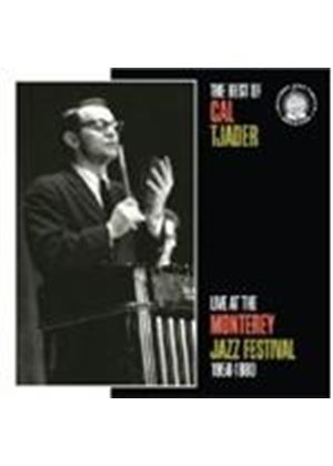 Cal Tjader - Best Of Cal Tjader At Monterey, The (Music CD)