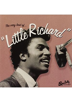 Little Richard - The Very Best Of Little Richard