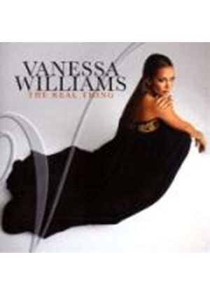 Vanessa Williams - The Real Thing (Music CD)