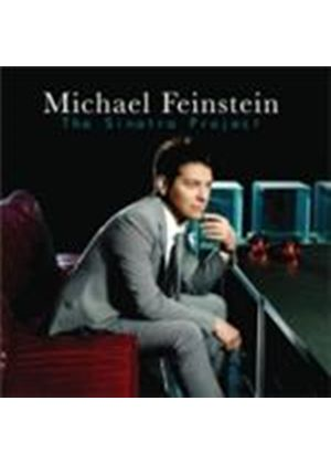 Michael Feinstein - Sinatra Project, The (Music CD)