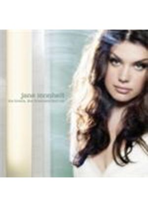 Jane Monheit - Lovers The Dreamers And Me, The (Music CD)