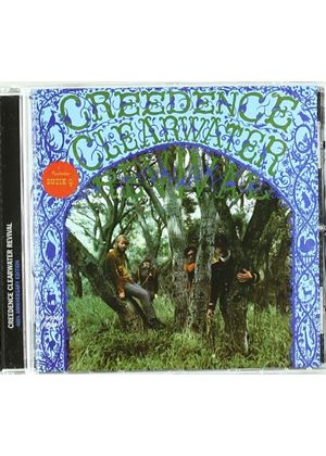 Creedence Clearwater Revival - Creedence Clearwater Revival (40th Anniversary Edition) (Music CD)