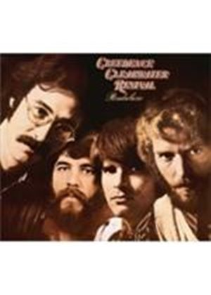 Creedence Clearwater Revival - Pendulum (40th Anniversary Edition) (Music CD)