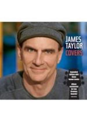 James Taylor - Covers (UK Bonus Version) (Music CD)
