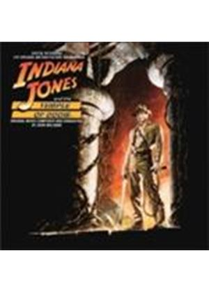 Various Artists - Indiana Jones And The Temple Of Doom (Music CD)