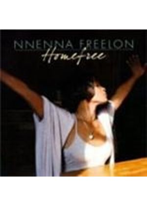 Nnenna Freelon - Homefree (Music CD)