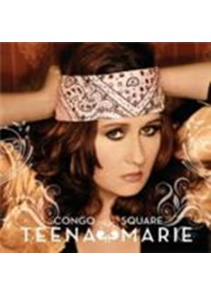 Teena Marie - Congo Square (Music CD)