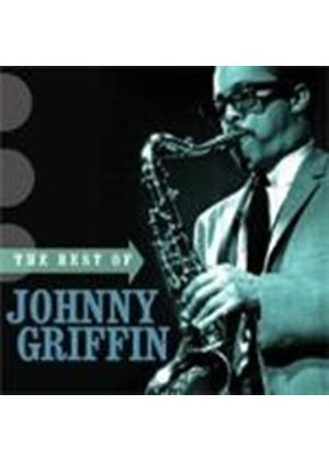 Johnny Griffin - Best Of Johnny Griffin, The (Music CD)
