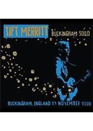 Tift Merritt - Buckingham Solo (Music CD)