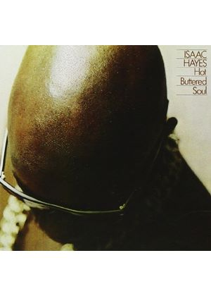 Isaac Hayes - Hot Buttered Soul (Expanded Edition) (Music CD)