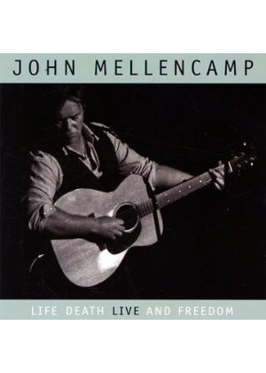 John Mellencamp - Life Death Live And Freedom (Music CD)