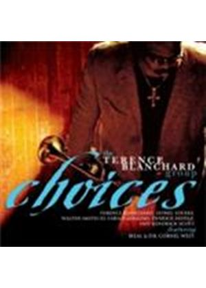 Terence Blanchard - Choices (Music CD)