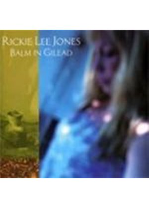 Rickie Lee Jones - Balm In Gilead (Music CD)