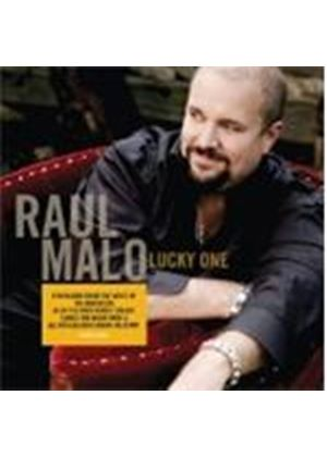 Raul Malo - Lucky One (Music CD)