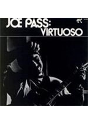 Joe Pass - Virtuoso (Music CD)