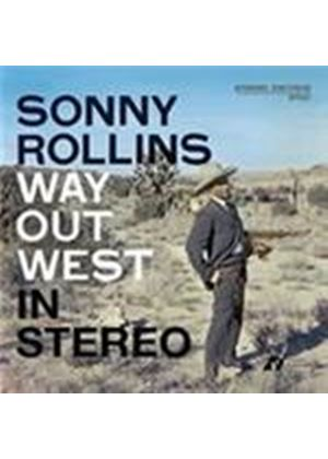 Sonny Rollins - Way Out West (Music CD)