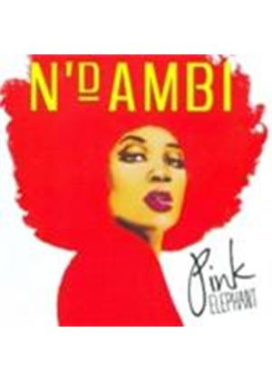 N'Dambi - Pink Elephant (Music CD)
