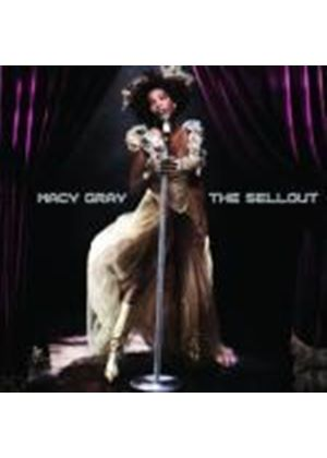 Macy Gray - Sellout (Music CD)