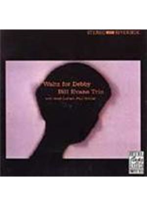 Bill Evans Trio (The) - Waltz For Debby (Music CD)