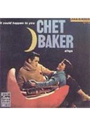 Chet Baker - Chet Baker Sings It Could Happen To You (Music CD)