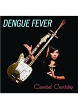 Dengue Fever - Cannibal Courtship (Music CD)