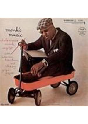 Thelonious Monk - Monk's Music (Original Jazz Classics Remasters) (Music CD)
