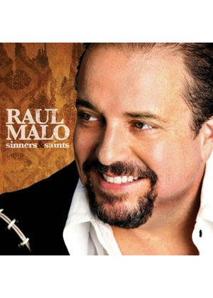 Raul Malo - Sinners And Saints (Music CD)