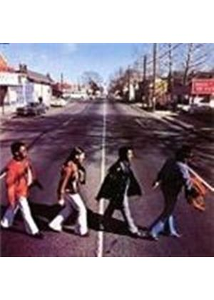Booker T. & the MG's - McLemore Avenue (Music CD)