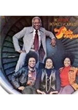 Staple Singers (The) - Be Altitude (Respect Yourself) (Music CD)