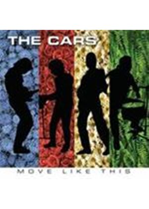 Cars (The) - Move Like This (Music CD)