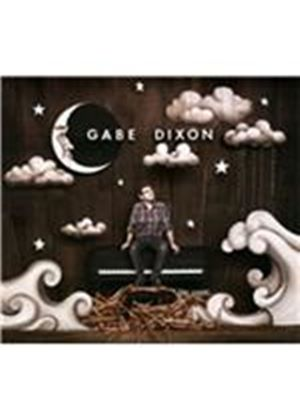 Gabe Dixon - One Spark (Music CD)