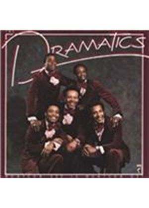 Dramatics (The) - Whatcha See Is Whatcha Get [Remastered] (Music CD)
