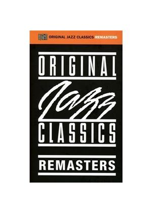 Various Artists - Original Jazz Classics Remastered (Music CD)