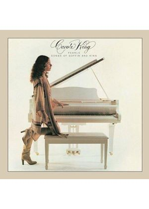 Carole King - Pearls (Songs of Goffin and King) (Music CD)