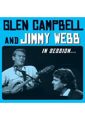 Glen Campbell - In Session (Music CD)