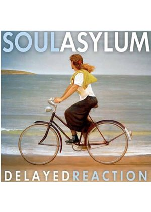 Soul Asylum - Delayed Reaction (Music CD)