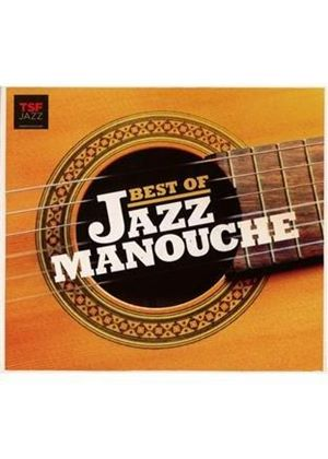 Various Artists - Best of Gipsy Jazz (Music CD)