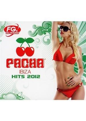 Various Artists - Pacha Ibiza Hits 2012 (Music CD)